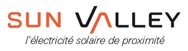 SunValley - Distributeur d'énergie solaire